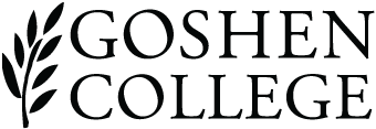 Goshen College logo